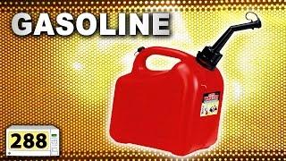 Microwave Gasoline (#288)