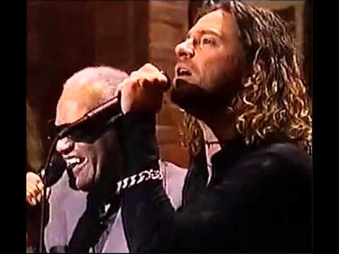Inxs - INXS with Ray Charles (live audio)