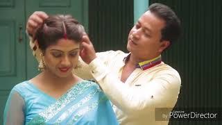 Tumi Kar posha Pakhi Bangla new song indan