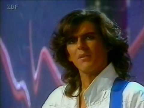 Modern Talking-You Can Win If You Want Live ZDF-1985- muza dla ciebie Music Videos
