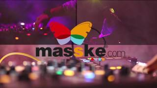 MASSKE - EVENT & MANAGEMENT COMPANY TRAILER