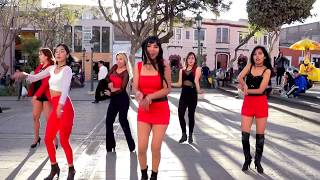 [KPOP IN PUBLIC CHALLENGE] Apink_I'm so sick Cover by BRAVE QUEENS
