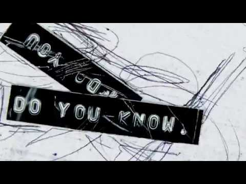 VANT - DO YOU KNOW ME? (Official Video)