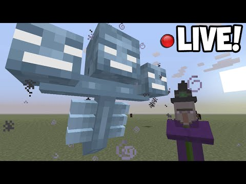 LIVE Minecraft Xbox TITLE UPDATE 19 GAMEPLAY WITHER HORSES + MORE