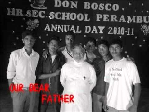 don bosco school,perambur.annual day program XI-a _(2010-2011)
