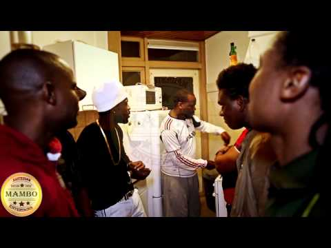 Mambo Entertains Along Side Bobi Wine And The Amsterdam Hustle Crew video