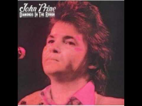 John Prine - Clocks And Spoons