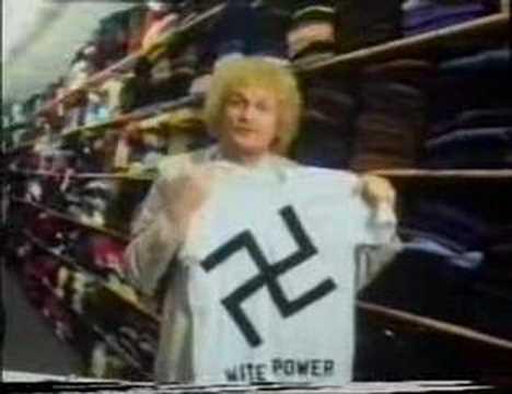 Wim de Bie - K van Es - Wite power