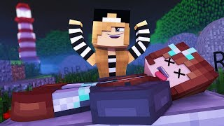 BETH HAS HAD ENOUGH!? - Parkside University EP22 - Minecraft Roleplay