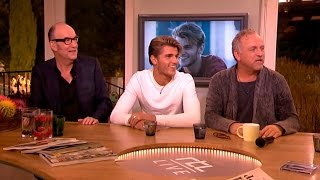 OMG I AM ON TV!!! | Twan Kuyper