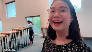 LẦN ĐẦU ĐI SỰ KIỆN CÙNG THANH TRẦN | Sự Kiện YouTube | Thanh Trần Official