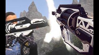 The Best Anti-Vehicle Weapon (Planetside 2)