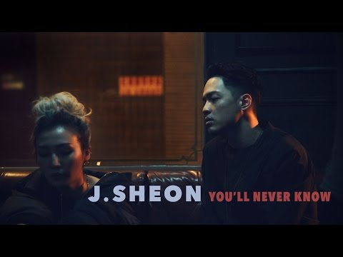 Download Lagu J.Sheon - You'll Never Know 