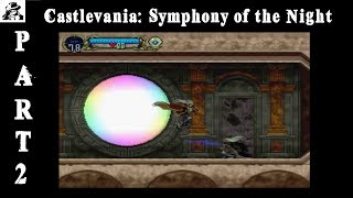 [P2] Let's Play Castlevania: Symphony of the Night