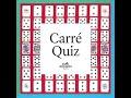 Hermès - Carré quiz 1