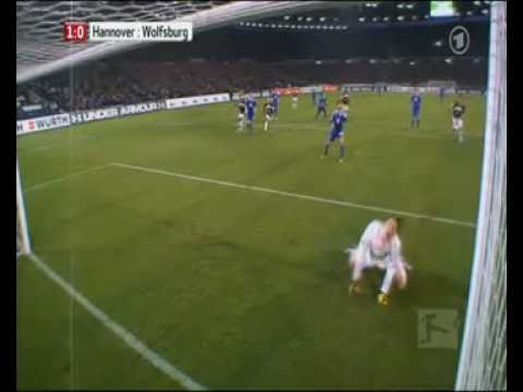 Video  The Penalty Miss That Got Steve McClaren The Sack At Wolfsburg