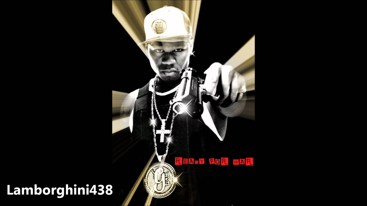 2 1 50 cent and dmx - ready for war (instrum remix)