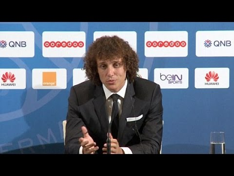 PSG - David Luiz - 'If Jose Mourinho Said He Would Miss Me, He Would've Contradicted Himself'