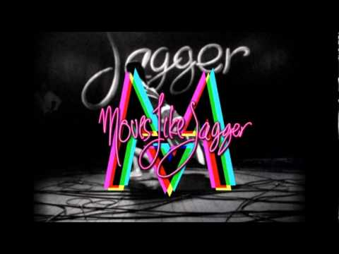Moves Like Jagger Remix Feat. Mac Miller video