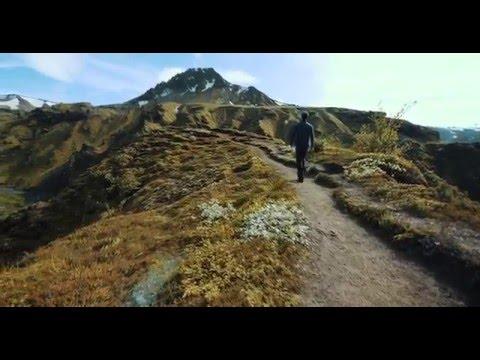 My Iceland Walk - TEASER