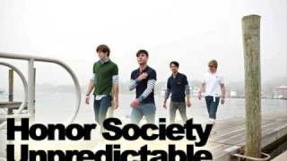 Watch Honor Society Unpredictable video