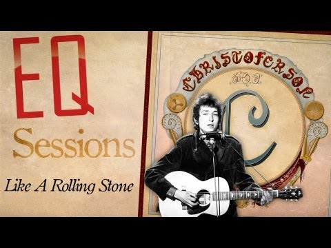 Christoferson - Like A Rolling Stone