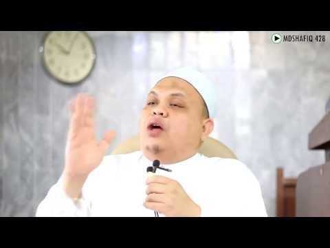 Maulid Nabi Muhammad saw - Ustaz Yusaini Yahya : Keranamu Ya...