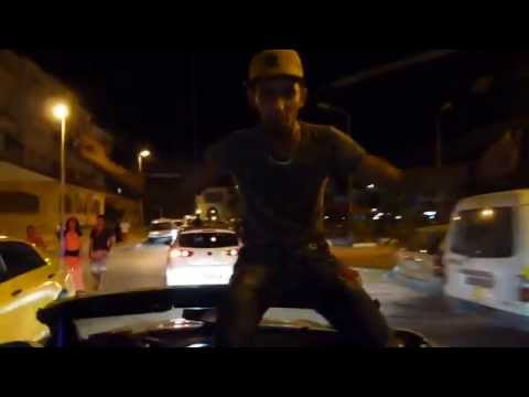 Hamma K8T  OVER DOSE 2014 (clip officiel HD) #Desperate
