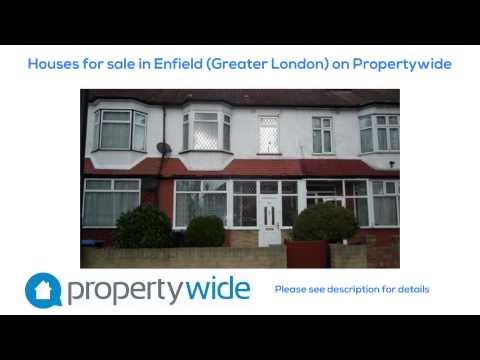 Houses for sale in Enfield (Greater London) on Propertywide