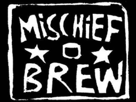 Mischief Brew - Coffee God And Cigarettes