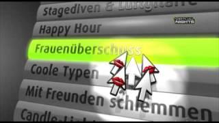 virtualnights.com - Jeder Tag ist Dein Event (TV-Werbespot / Commercial 2009)