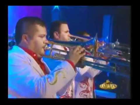 La Adictiva Banda San José de Mesillas - Nada Iguales
