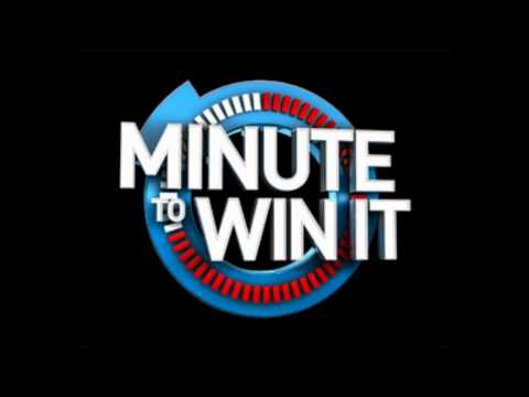 Minute To Win It - Dramatic Game Music video