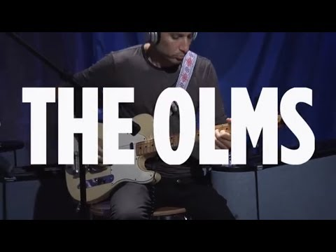 The Olms -