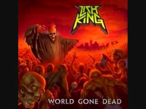 Lich King - Act Of War