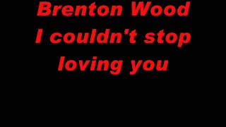 Brenton Wood Sweet Molly MaloneCross The Bridge