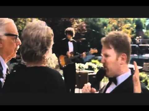 Singer Wedding Crashers Wedding Singer The Hangover