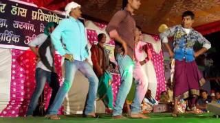 Dongri Ma Re Karma Nachela Jabo  Cg Dance Lakhan Sahu Sargaon