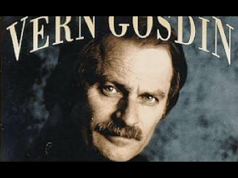 Vern Gosdin - The Garden Video