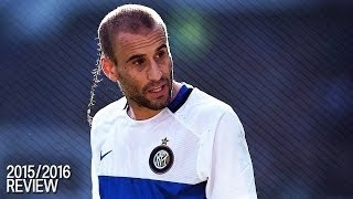 "Rodrigo Palacio -  ""Don RodriGol"" 2015/16 