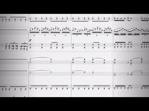 Arcade Fire -- Wake Up (Orchestral Arrangement)