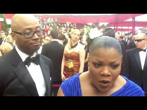82nd Academy Awards Red Carpet with George Clooney, Quentin Tarantino, Susan Sarandon, Monique,