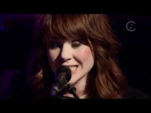 Kate Nash - Foundations (Jools Holland)