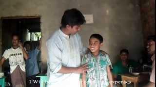 Film urge ahoban produce by monir alom mimi