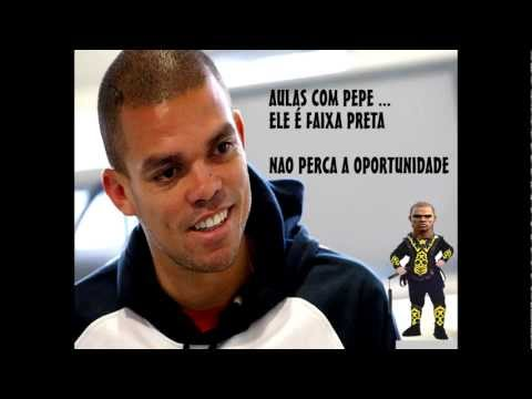 Aulas De Karate Com pepe