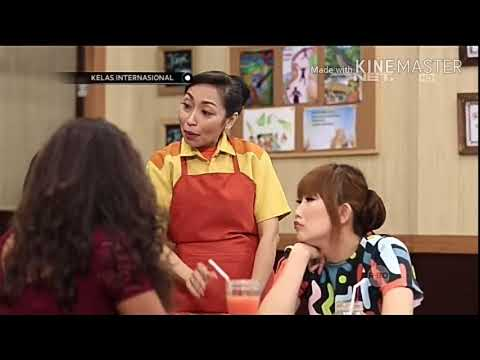 Kelas Internasional (season 2) - NET TV 18/01/2018 Part 1 Of 3