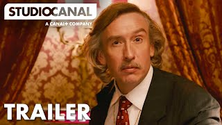 THE LOOK OF LOVE - OFFICIAL TRAILER