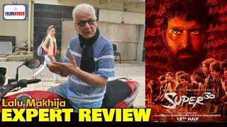Lalu Makhija EXPERT REVIEW on Super 30 Movie | Hrithik Roshan, Mrunal Thakur, Pankaj Tripathi