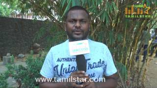 Music Director Tony Britto At Thangaratham Movie Team Interview