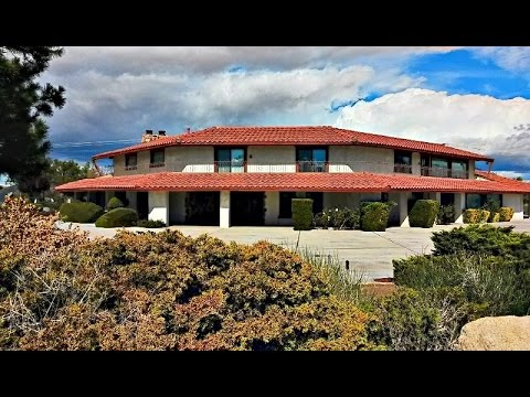 Home For Sale Apple Valley CA-Former Roy Rogers Luxury Estate-19838 Tomahawk Apple Valley CA 92307
